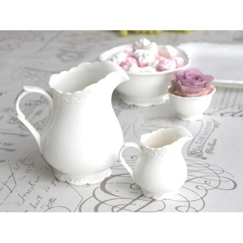 Porcelánový džbán Provence 1 liter