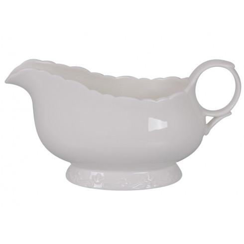 Porcelánová nádoba na omáčku - Provence