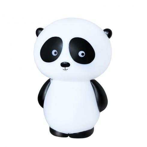 Nočné LED svetlo do detskej izbičky medvedík panda