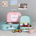 Dekoračné a detské kufríky