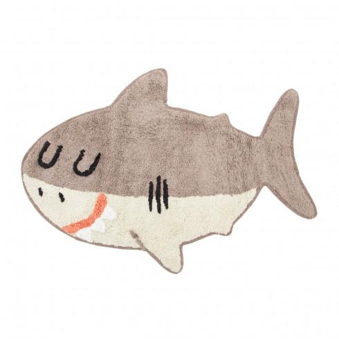 Detský koberček Žralok