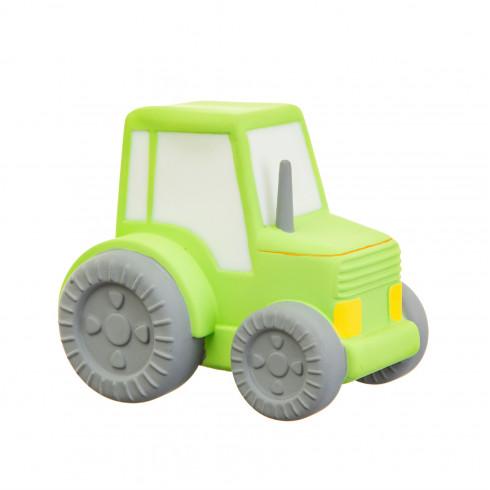 Nočné LED svetlo do detskej izbičky Traktor
